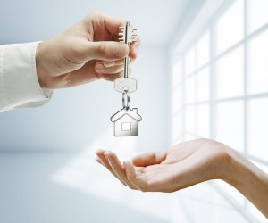 keys to an investment home