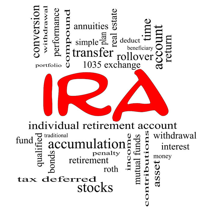 IRA Frequently Asked Questions