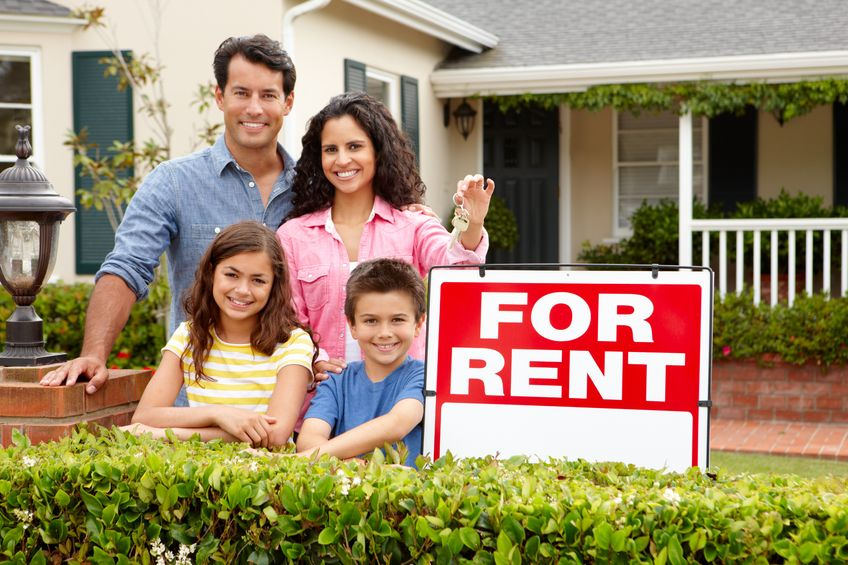 Single Family Rentals Give Investors Stability Homeunion