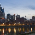 Nashville, Tennessee, is music to investors' ears
