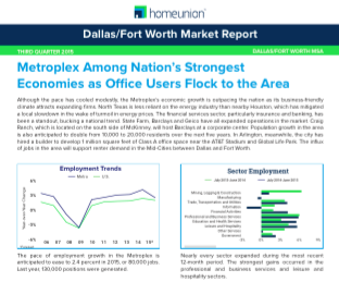 Dallas Q3 Report Thumb