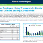 Mercedes-Benz, Kaiser Permanente, and Coca Cola Aren't the Only Ones Investing in Atlanta