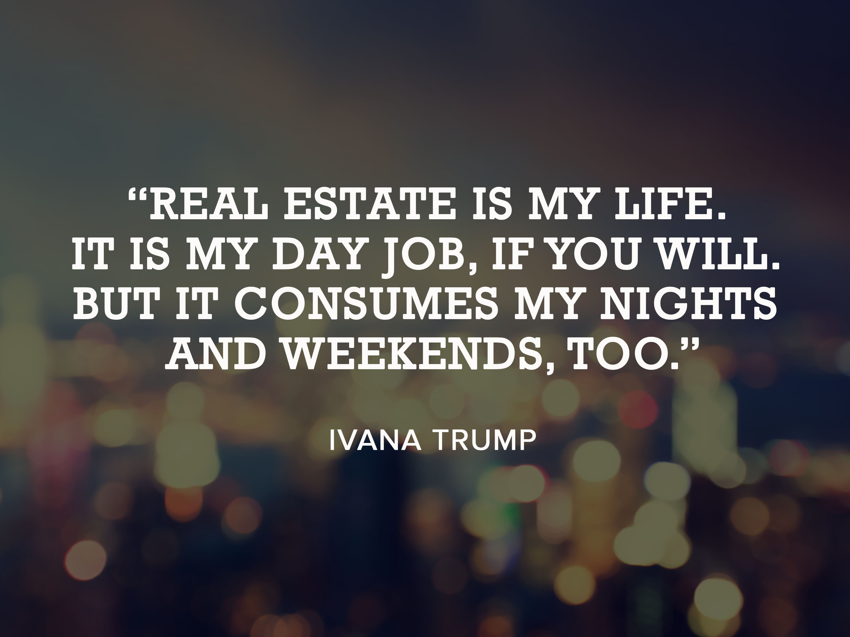 Real Estate Quotes Top 10 Real Estate Investing Quotes That Will Inspire You | HomeUnion Real Estate Quotes