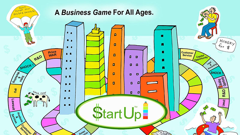 startup-a-business-game-for-all-ages
