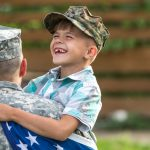 Military Personnel and Families Provide a Stable Renter Base