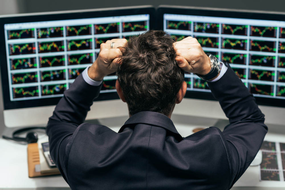 stockmarketwatchingatwork