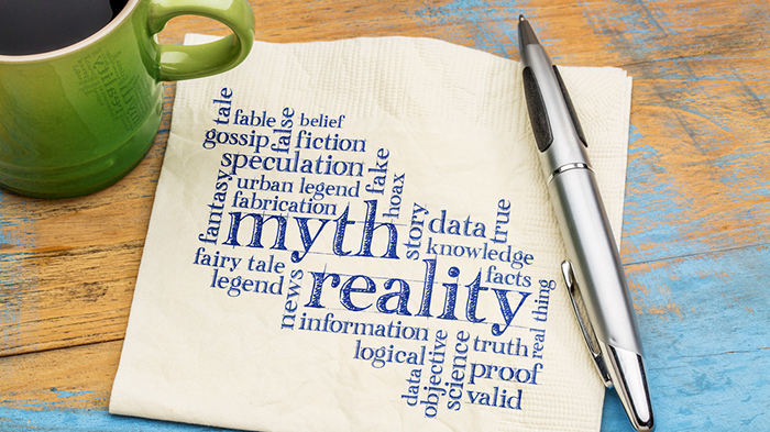 Debunking Common Myth that All Real Estate Investments are the Same