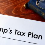 How Does the Trump Tax Plan Impact Investment Real Estate?
