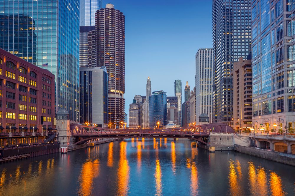 Why Invest in Chicago Real Estate