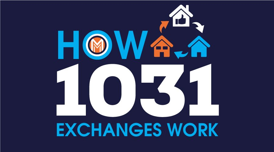 How to Do 1031 Exchanges