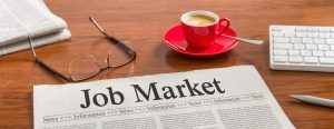 How Does the Job Market Affect Real Estate?