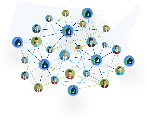 trading network